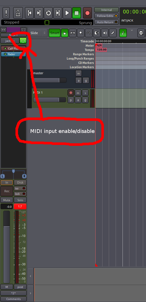 MIDI notes move out of beat after moving region - How do I ...